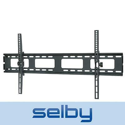 AU39 • Buy 42-70  Inch 60kg LCD LED Plasma TV XL Large Slim Tilt Wall Mount Bracket Selby