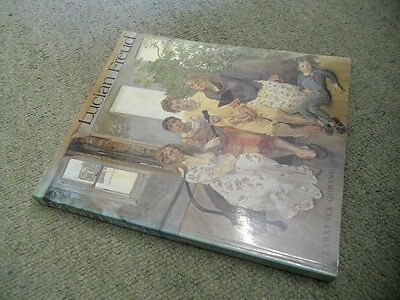 Lucian Freud. By Gowing, Lawrence • 28£