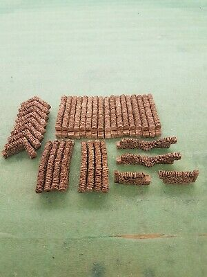 £10.99 • Buy 37 Stone Walling 00 Gauge Scenery Brand And New Boxed.