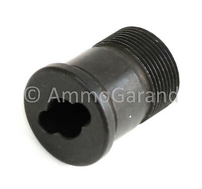 $17.95 • Buy Single Slot Gas Cylinder Lock Screw For M1 Garand US Made Parts W2 Style NM Use