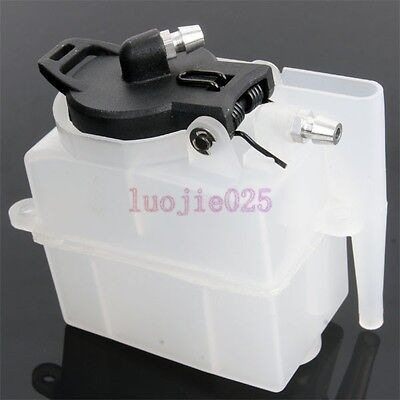 £3.02 • Buy 02004 HSP Fuel Tank For RC 1/10 Model Nitro Car Buggy Truck Spare Parts