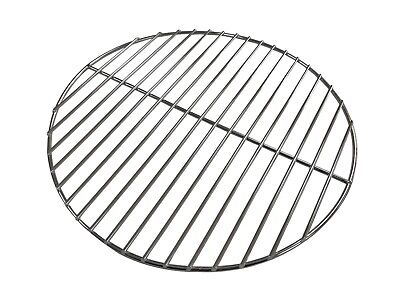 $ CDN30 • Buy BARBECUE CHARCOAL GRATE GRILL To Fit Kettle WEBER 47CM BBQ (Approx 34.8cm)