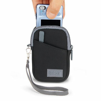 £10.90 • Buy USA GEAR Carrying Case For Apple IPod Touch 4G / 3gs 4G
