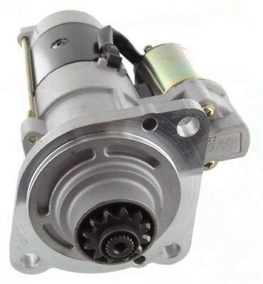 $117.79 • Buy New Starter Fits Ford F-Series Pickups 7.3L 1994 1995 1996 1997 1998 1999 00 01