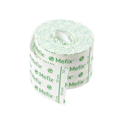£7.99 • Buy MEFIX  ADHESIVE FABRIC DRESSING TAPE STRAPPING 10CM X10M