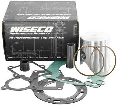 $133.10 • Buy Wiseco Top End/Piston Rebuild Kit KX125 03 54mm