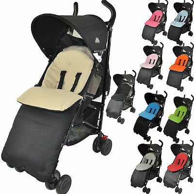 Footmuff Cosy Toes Compatible Withbuggy Puschair Cheap Stroller Pram Babytoddler • 10.99£
