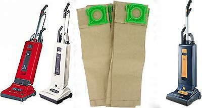 5 X Dust Bags For Sebo X4 Extra X1 X1.1  5093 5093er Vacuum Cleaner Hoover • 5.99£