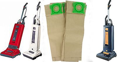 BAGS FOR SEBO X4 Extra X1 X1.1 PACK OF FIVE  5093 5093ER VACUUM CLEANER Hoover • 5.99£