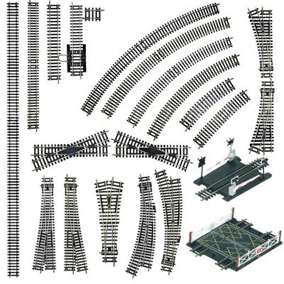 £2.95 • Buy HORNBY Train Track Sections - Choose From The List