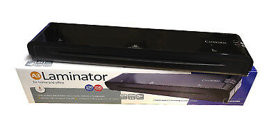 £22.99 • Buy A3 Heated Electric Laminator High Quality Cathedral Machine Roller A4 A5