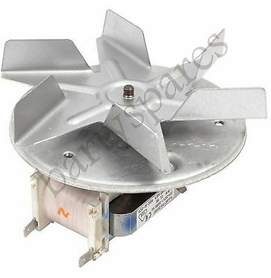 Fan Motor For Indesit Hotpoint Creda Cannon Oven / Cooker Replaces C00230134 • 28.99£