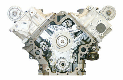 $2752.99 • Buy 3.7 L Longblock Crate Engine With 3 Year Unlimited Mile NO FAULT Warranty DDA8