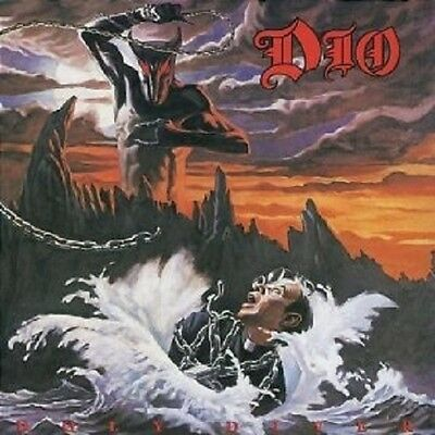 Dio  Holy Diver (remastered)  Cd New+  • 12.88£