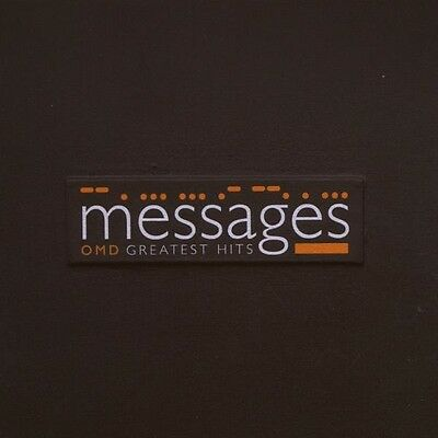 £44.59 • Buy Omd  Messages Greatest Hits  Cd+dvd New+