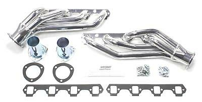 $421.24 • Buy Patriot H8433-1 64-73 Mustang 302 Mach 1 GT-350 Cougar XR-7 Clippster Headers