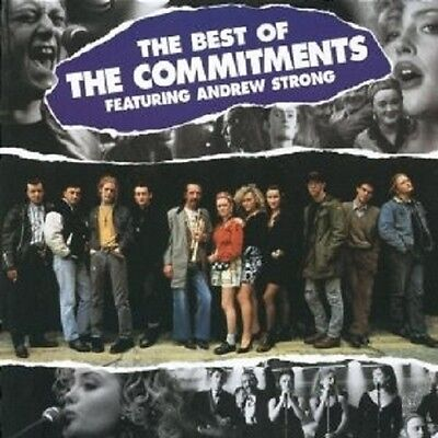 £26.25 • Buy The Best Of The Commitments Cd Soundtrack New+