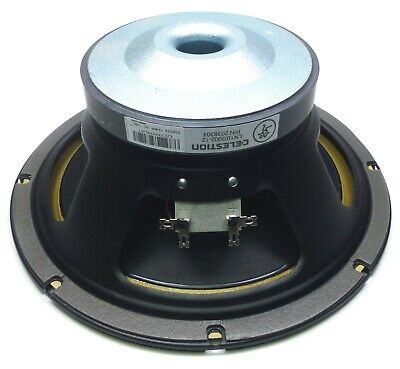 $92 • Buy Replacement Speaker 10  For Mackie SRM 350, C200 Made By Celestion 16 Ohm