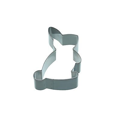 £3.70 • Buy Rabbit Shaped Cookie Cutter- Biscuit Pastry Sandwich Toast KitchenCraft 7.5cm