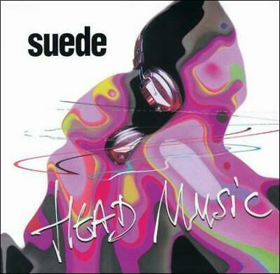 Suede - Head Music [deluxe Edition] [digipak] New Cd • 10.98£