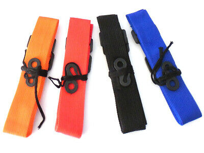 AU8.64 • Buy Ukulele Strap ~ Sling Hook Style ~ Nylon Also Classical Guitar Strong