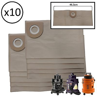 10 X Dust Bags For VAX Vacuum Hoover  4000, 4100, 5000, 5110, 5120, 5130 5140  • 7.08£