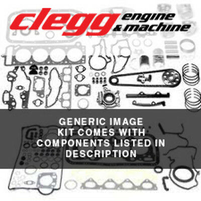 AU254.97 • Buy Isuzu, 2.6L, 4ZE1, Amigo, Rodeo, Pickup, 8V SOHC, 93-97, Engine Kit