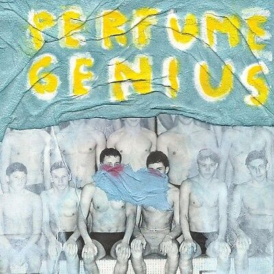 Perfume Genius - Put Your Back N2 It  Cd New+  • 15.26£