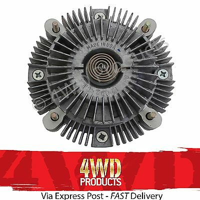 AU95 • Buy Viscous Fan Clutch For Mitsubishi Triton ME MF MG MH MJ 2.6 4G54 (86-96)