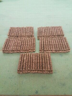 £17.99 • Buy 74 Straights All Straights Stone Walling 00 Gauge Scenery Brand And New Boxed.