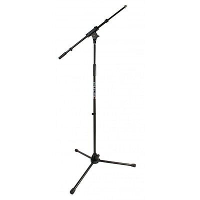 Pulse Microphone Stand With Adjustable Mic Boom Arm • 29.99£