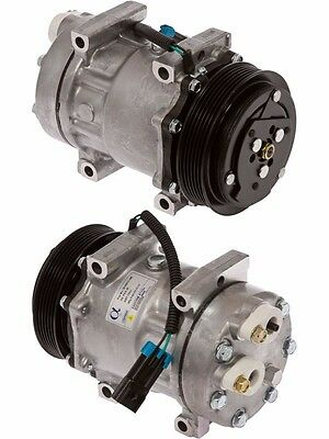 AU209.70 • Buy New A/C AC Compressor Replaces: Sanden SD7H15 4815 Ford International Navistar