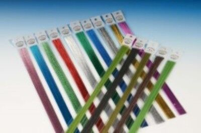 £3.39 • Buy Hamilworth Cake Decorating & Floristry Wires All Colours - Sugarcraft Floral!