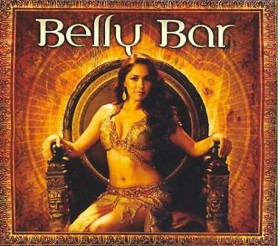 Various Artists - Belly Bar [slipcase] New Cd • 21.27£