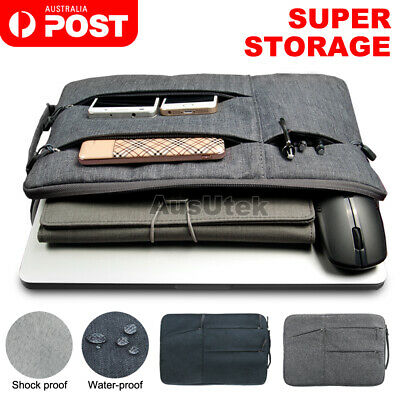 AU19.99 • Buy Laptop Case Sleeve Carry Bag Cover For 12-13  Microsoft Surface Pro 3 4 5 6 7