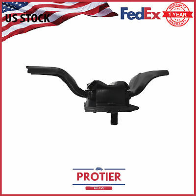 $18.87 • Buy Front Right Engine Motor Mount 3001 For Ford Mustang Cobra GT Mach-1 4.6L 3002