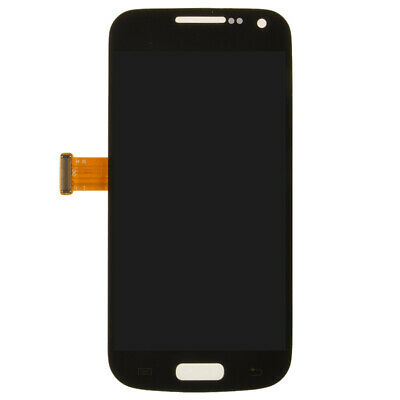 LCD Digitizer For Samsung Galaxy S4 Mini Black Mist Front Glass Touch Display • 20.36£