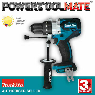 Makita DHP481Z 18V Brushless Combi Drill LXT Body Only • 144.99£