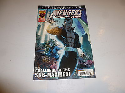 £7.99 • Buy AVENGERS UNCONQUERED Comic - No 6 - Date 24/06/2009 - MARVEL Comic
