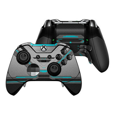 $10.39 • Buy Xbox One Elite Controller Skin Kit - Spec By FP - Sticker Decal
