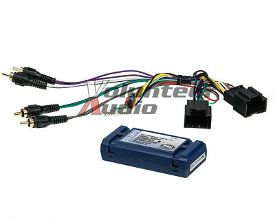 $75 • Buy GM Interface Car Stereo CD Player Wiring Harness Wire Aftermarket Radio Install