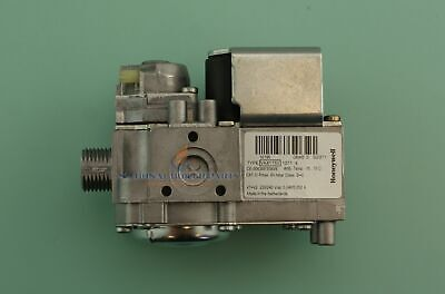Ideal Isar He24 He30 He35 M30100 Gas Valve 171035 • 27£