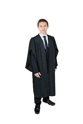 £23.98 • Buy Graduation Gown / Academic Bachelors Robe (available In 9 Colours)