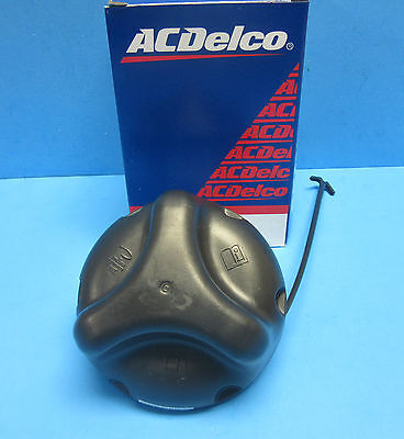 $30.22 • Buy Genuine GM Fuel Gas Tank Cap ACDelco GT306 Hummer H2 H3 OEM # 25827646 W. Strap