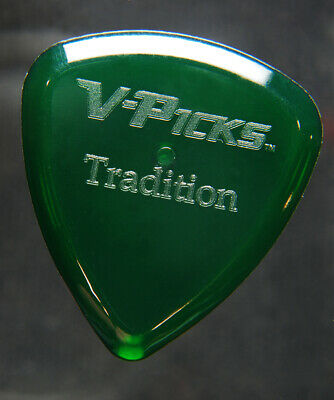 $ CDN5.06 • Buy V-PICKS Tradition Guitar Pick