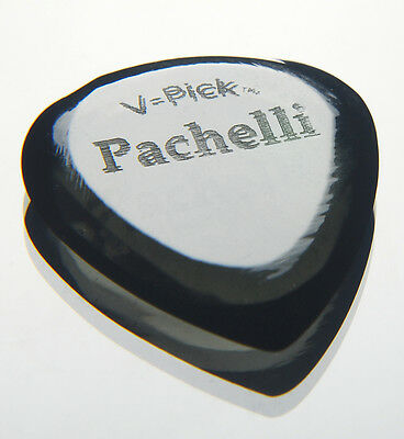 $ CDN12.66 • Buy V-PICKS Pachelli Guitar Pick