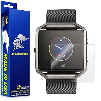 $ CDN11.89 • Buy ArmorSuit - Fitbit Blaze Screen Protector (2-Pack)