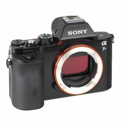 $ CDN2329.01 • Buy Sony A7S II Full-frame Mirrorless 4K Camera (Body Only) NTSC / PAL + 64GB Card