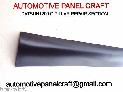 AU175 • Buy Datsun 1200 COUPE: C Pillar Section RIGHT SIDE
