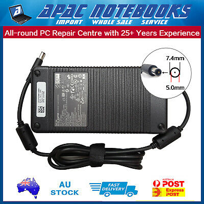 AU113 • Buy 330W Genuine Power AC Adapter Charger For DELL Alienware M18 M18x M18X R2